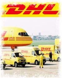 Таможенное оформление DHL, Растаможка DHL