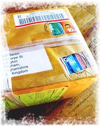 Таможенное оформление посылок